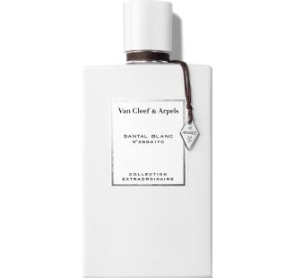 Eau de Parfum Santal Blanc Van Cleef & Arpels