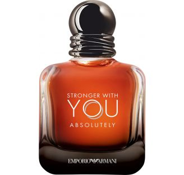Eau de Parfum Stronger with You Absolutely Armani