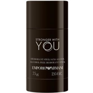 Déodorant Stick Stronger With You Armani