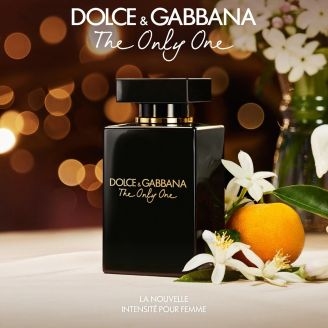 Eau de Parfum Intense The Only One Dolce & Gabbana