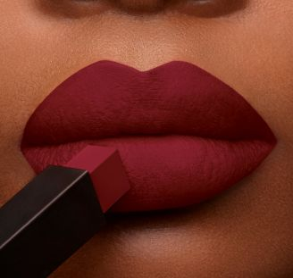 Rouge à Lèvres Mat Rouge Pur Couture The Slim Yves Saint Laurent