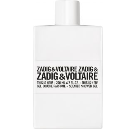 Gel Douche This is Her ! Zadig & Voltaire