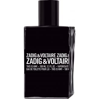 Eau de Toilette This is Him ! Zadig & Voltaire