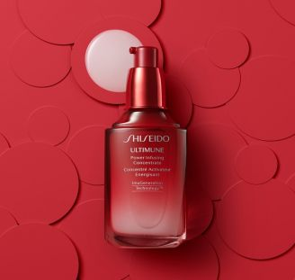 Concentré Activateur Energisant Ultimune Shiseido