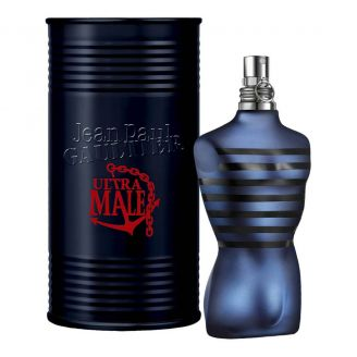 Eau de Toilette Ultra Male Jean Paul Gaultier
