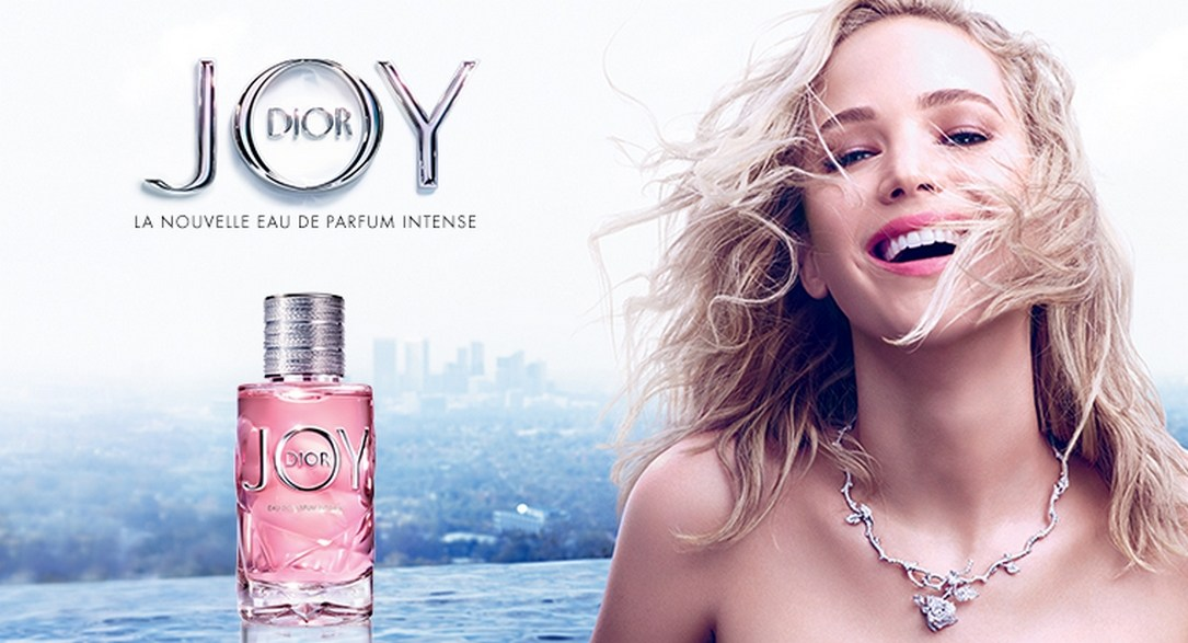 JOY de Dior Eau de Parfum Intense