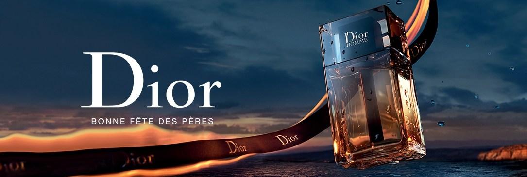 Nouveau parfum Dior Homme