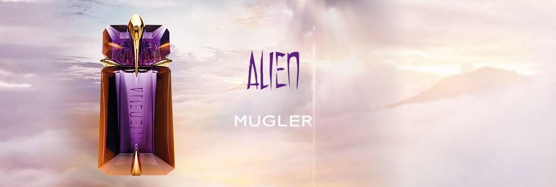 Alien Eau de Parfum Mugler