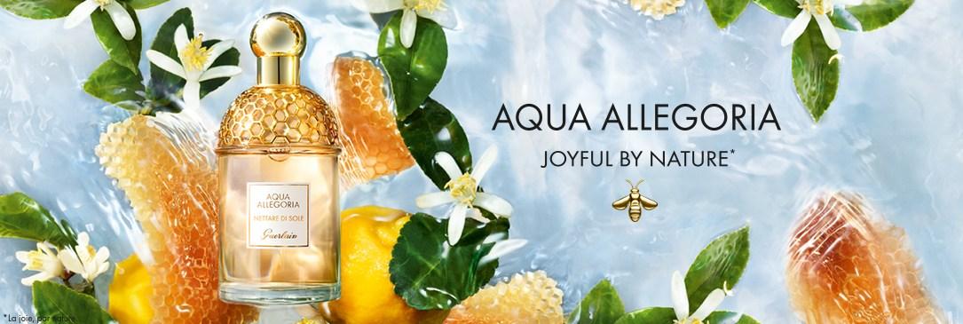 Aqua Allegoria Nettare Di Sole