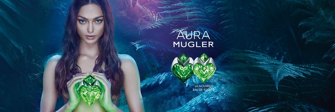 Aura Eau de Parfum Mugler