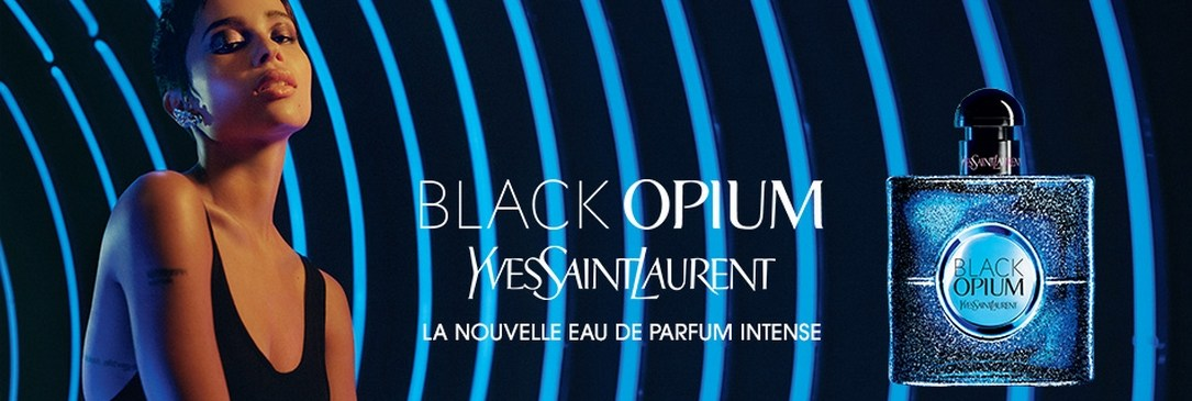 Black Opium Intense YSL
