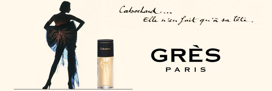 Cabochard Eau de Toilette Grès