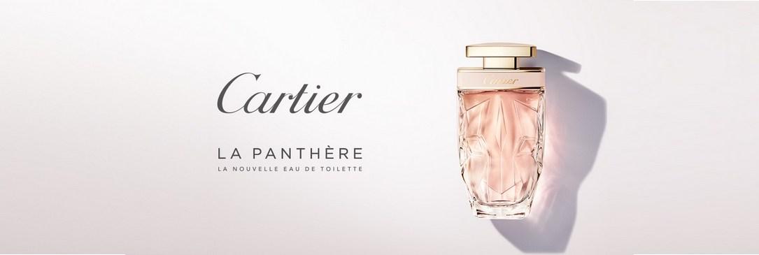 La Panthère de Cartier