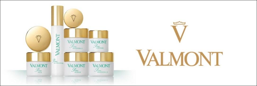 Cosmétiques Valmont