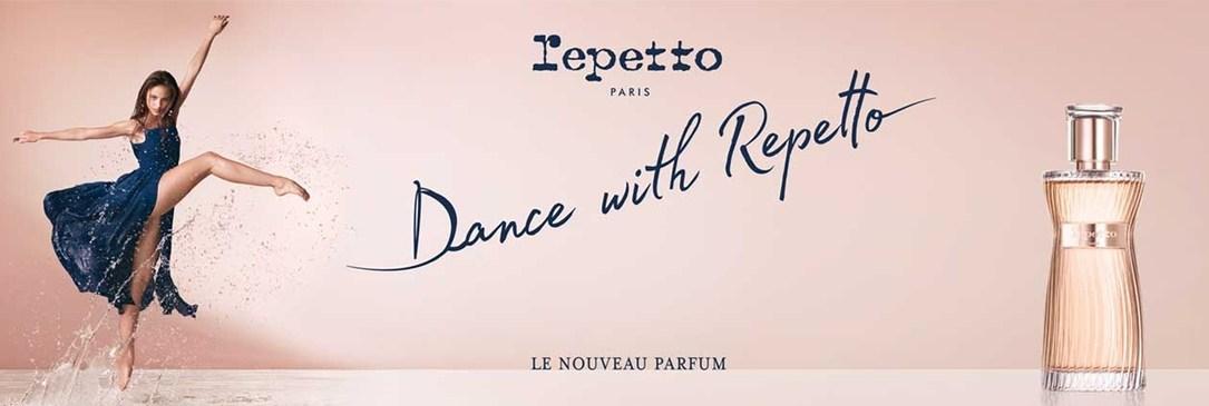 Eau de Parfum Dance with Repetto