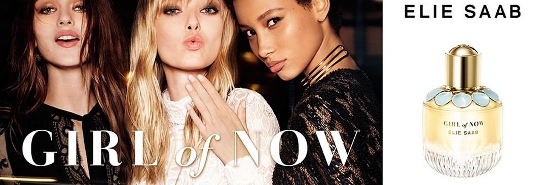 Girl of Now parfum Elie Saab