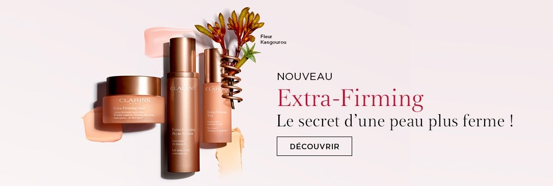 Extra-Firming Clarins