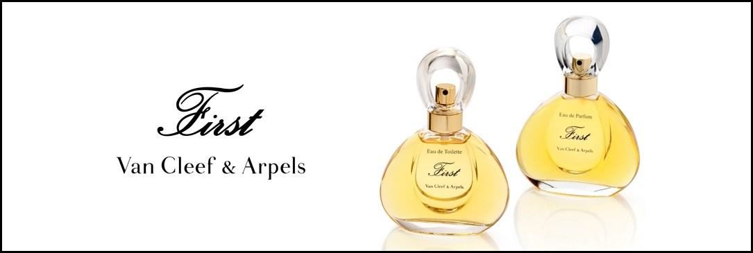 First Eau de Parfum Van Cleef & Arpels