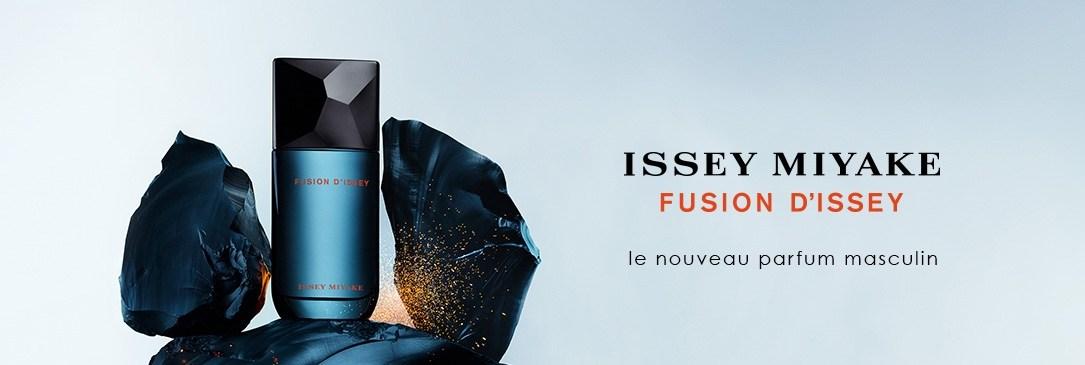 Fusion d'Issey parfum
