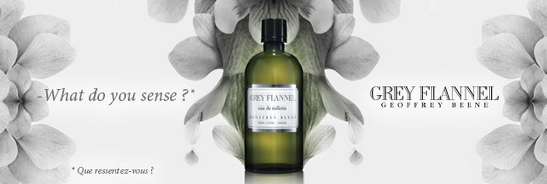 Grey Flannel Eau de Toilette
