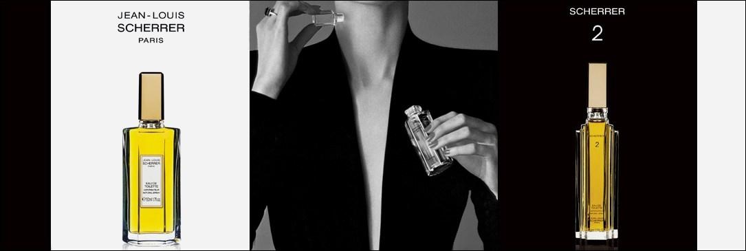 Jean-Louis Scherrer parfums