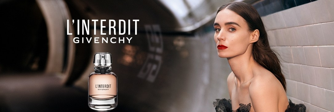 L'Interdit Givenchy Intense