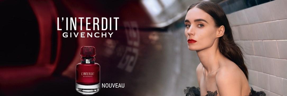 L'Interdit Rouge Givenchy