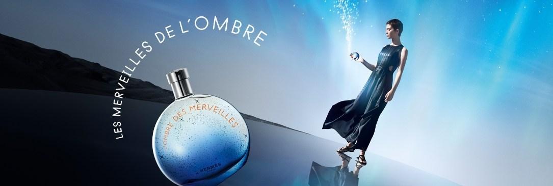 L'Ombre des Merveilles, nouveau parfum Hermès