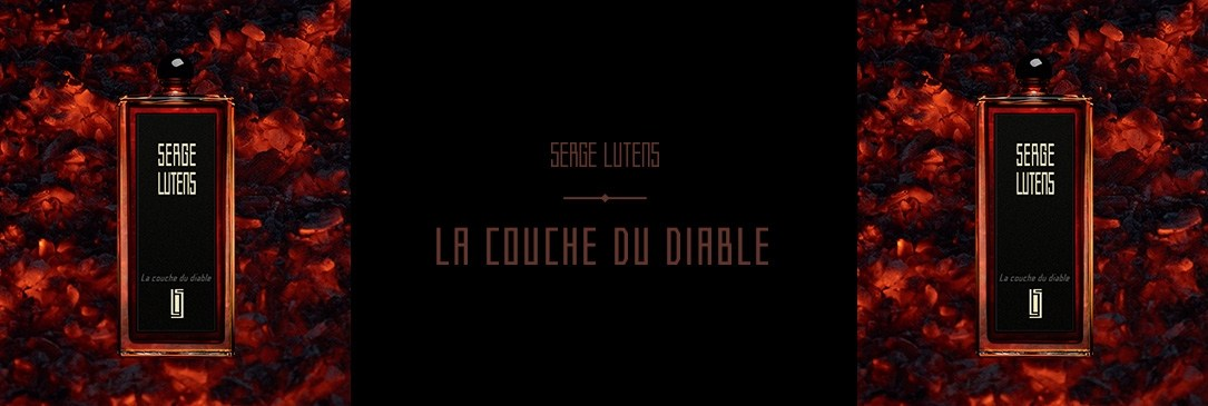 La Couche du Diable Serge Lutens