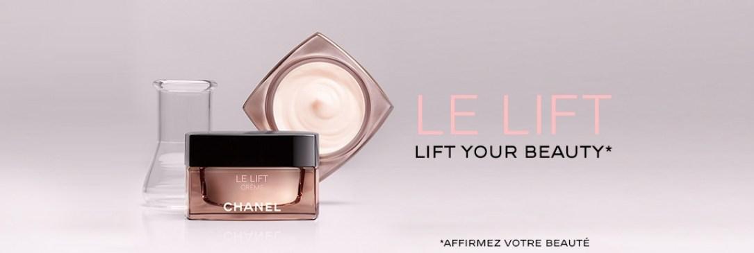 Le Lift Crème CHANEL