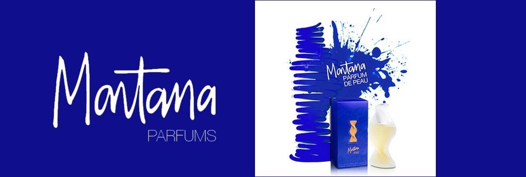 Parfum de Peau Montana