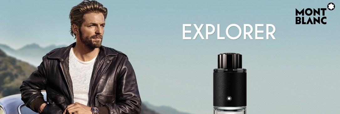 Explorer Eau de Parfum Montblanc