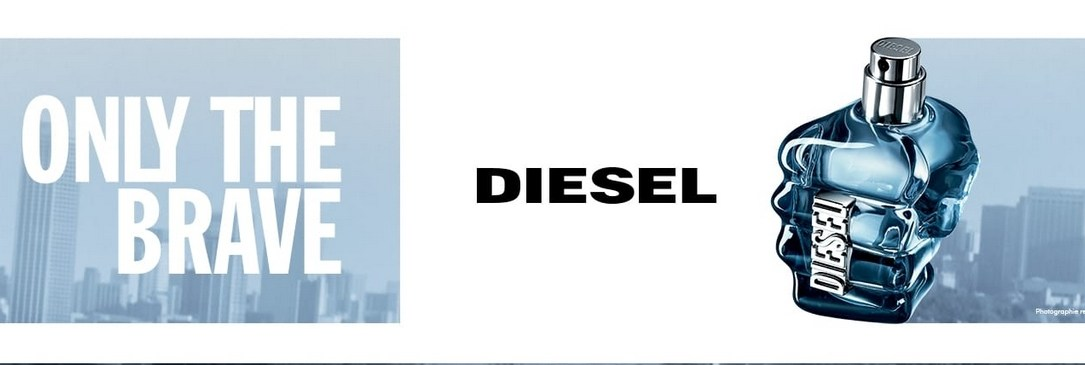 Only The Brave Diesel