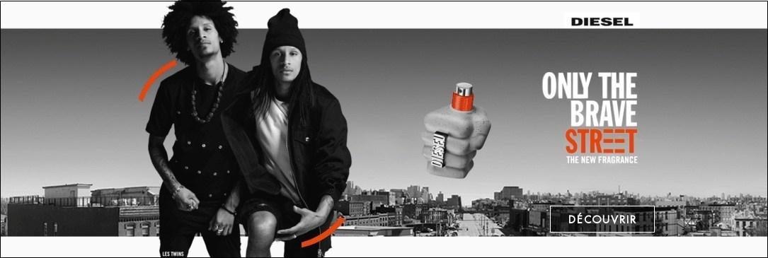 Parfum Diesel Tendance Parfums
