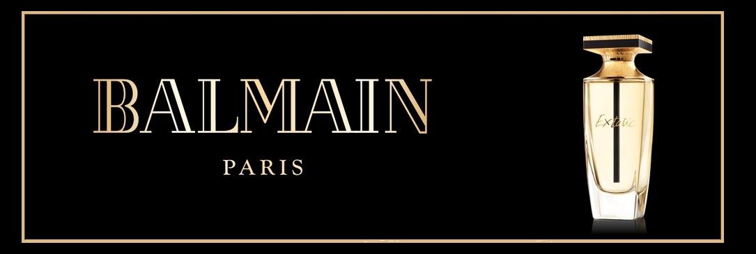Extatic Eau de Parfum Balmain