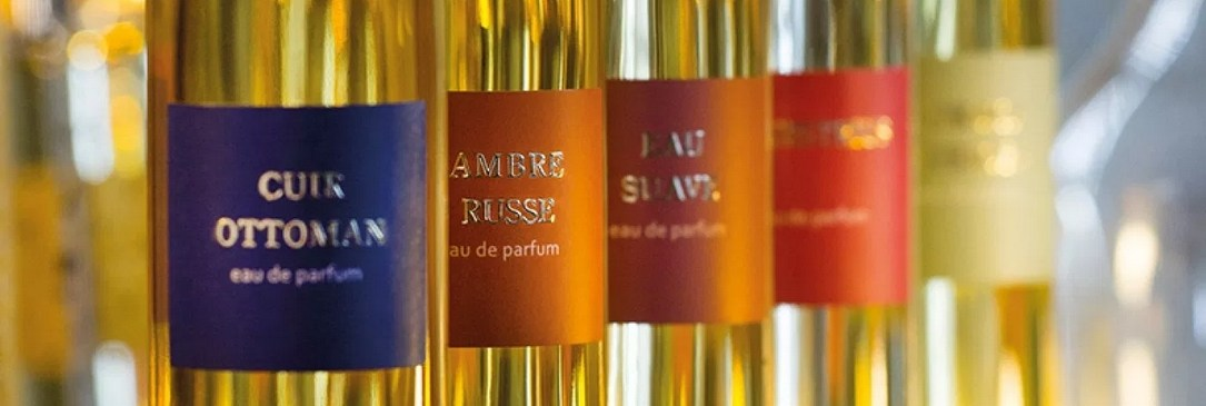 Les parfums Parfum d'Empire