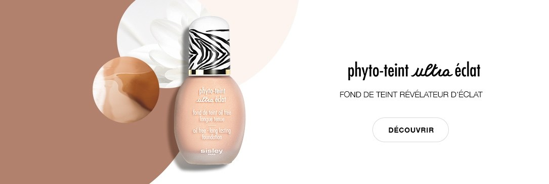 Phyto-Teint Ultra Eclat Sisley