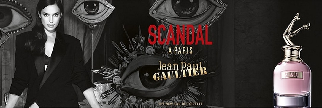 Scandal à Paris Jean Paul Gaultier