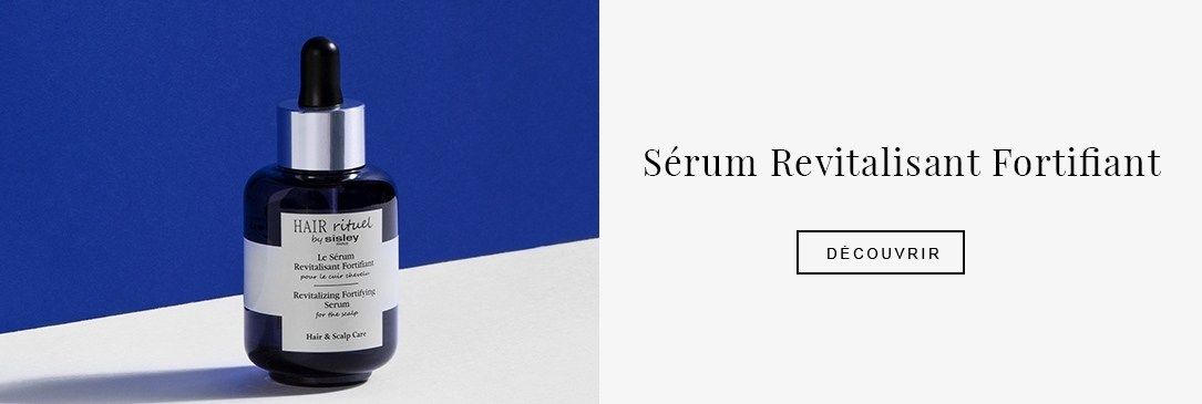 Hair Rituel by Sisley Sérum Revitalisant Fortifiant