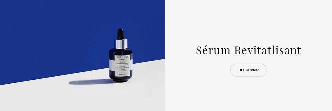 Hair Rituel by Sisley Sérum Revitalisant