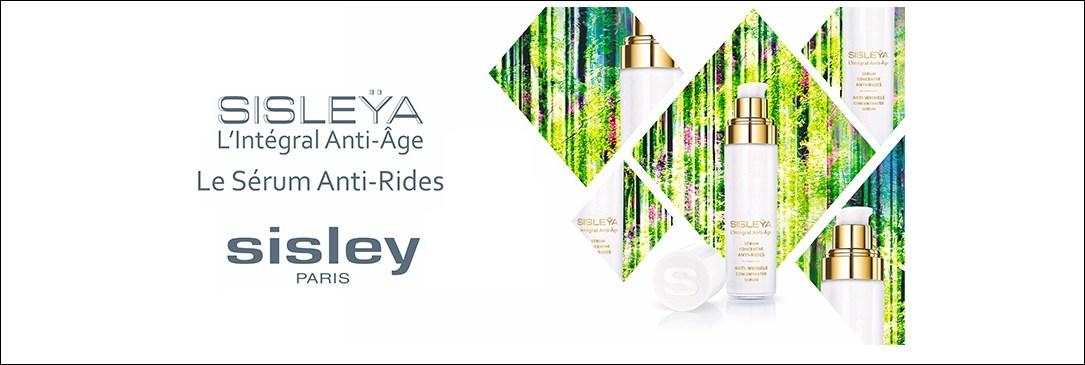 Sisleya L'Intégral Anti-âge