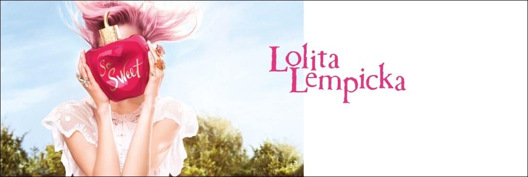 So Sweet Eau de Parfum Lolita Lempicka