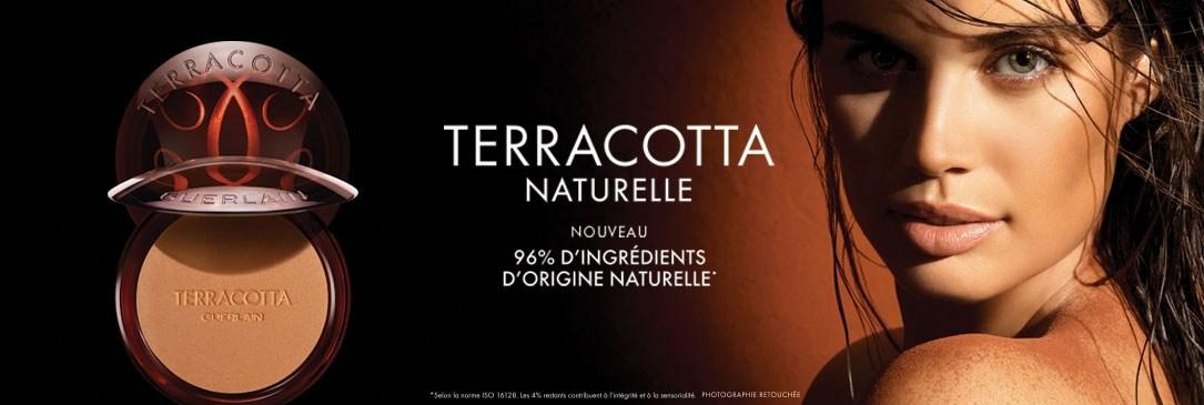 Nouvelle Terracottta Naturelle Guerlain