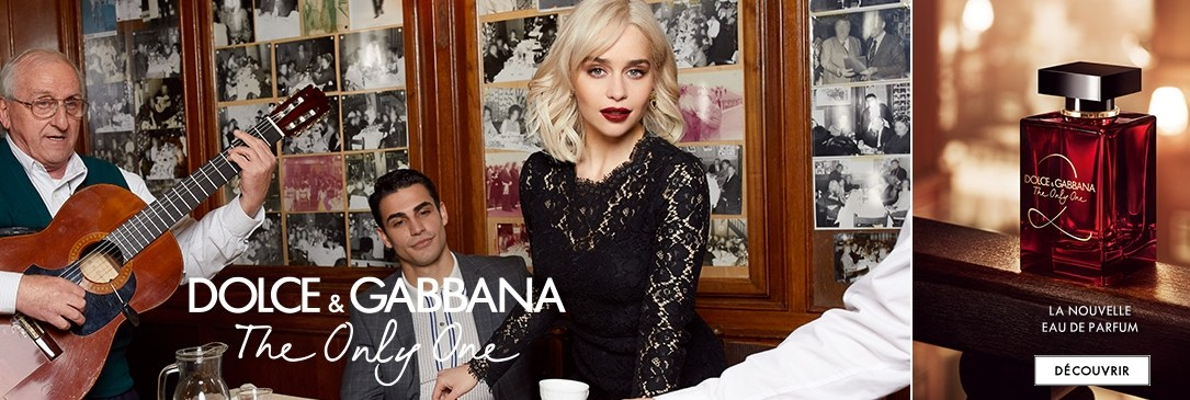 The Only One 2 Dolce & Gabbana