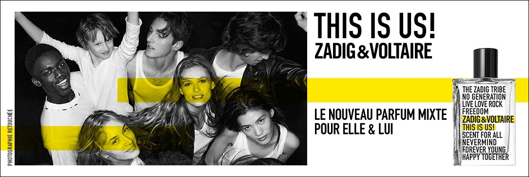This is Us Zadig & Voltaire