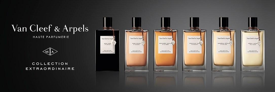 Collection Extraordinaire Van Cleef & Arpels