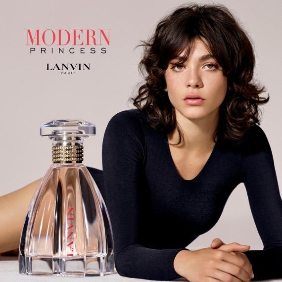 Notre avis sur le parfum Modern Princess