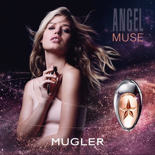 Composition Angel Muse