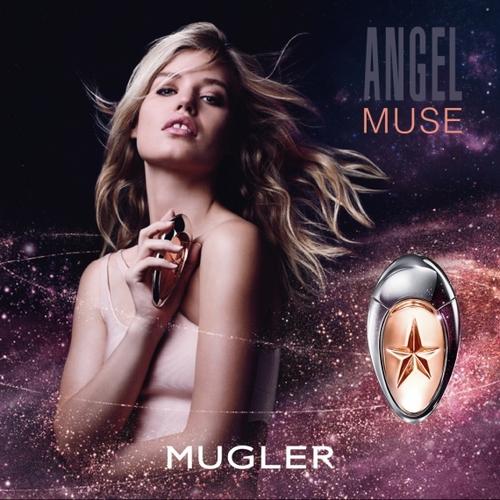 Angel Muse de Thierry Mugler, un parfum sulfureux