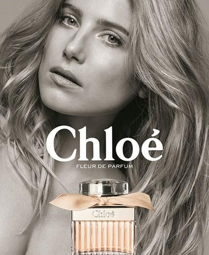 Avis sur Chloé Fleur de Parfum